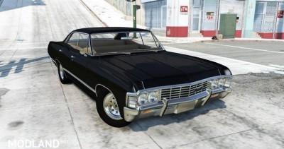 Chevrolet Impala 1967 [0.11.0], 1 photo